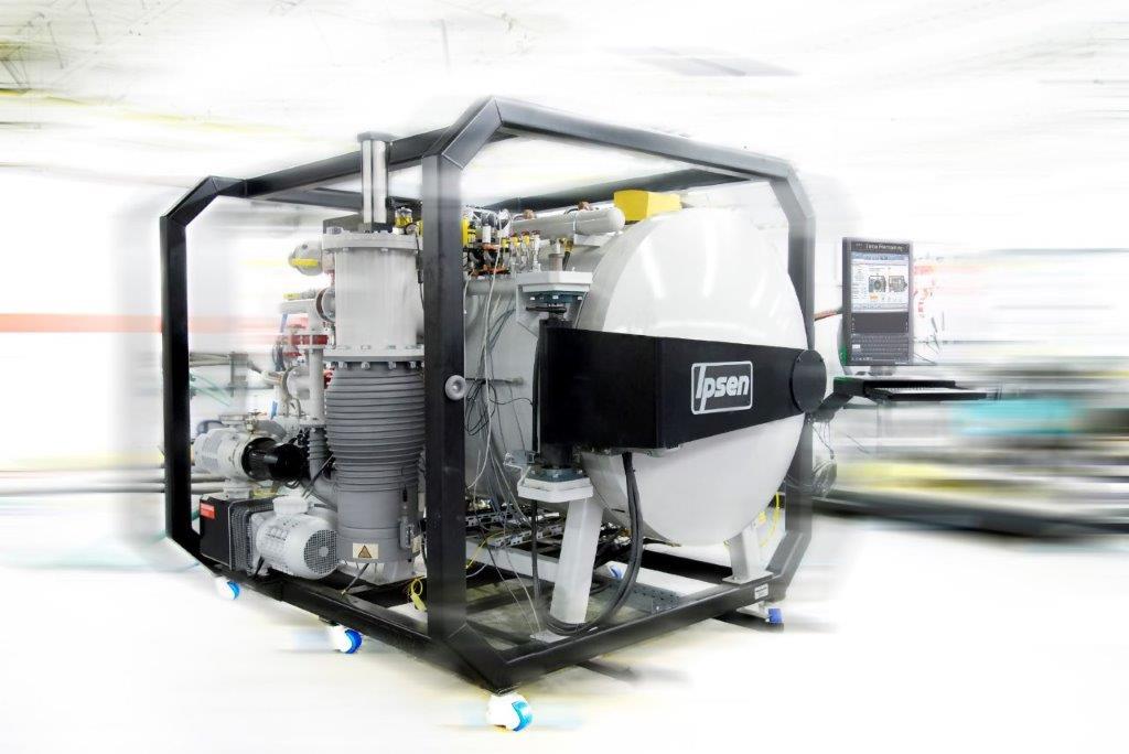 IPSEN Vacuum Furnace