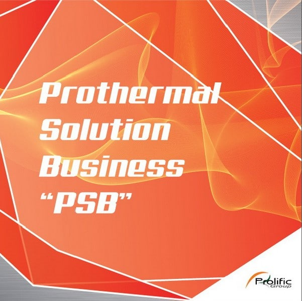 Prothermal Solution Business - PSB