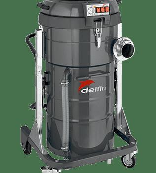 Delfin Vacuum